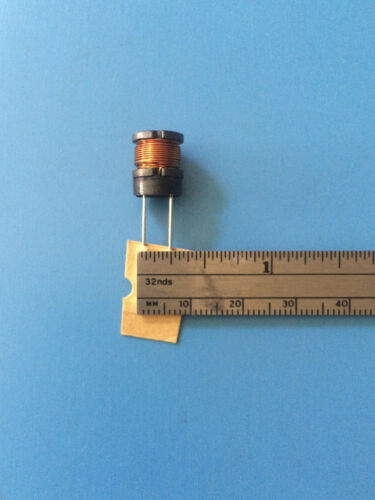 SL0912RA-221J1R7 TDK INDUCTOR 220UH 5/% RADIAL