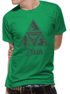 6c3fde90d Image is loading Legend-of-Zelda-Triforce-Crest-Official-Nintendo-Zelda-