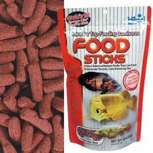 Hikari-Food-Sticks-2oz-to-2-2-Pound-QUANTITY-PRICING-on-3-or-6-Packs-INSIDE