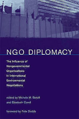 NGO Diplomacy: The Influence of Nongovernmental Organizations in...