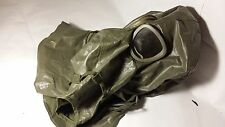 10M Gas Mask with Hood
