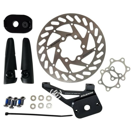 ELEVN 120mm Disc Brake Kit for ACT1.0 suit 10mm Axle