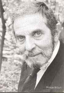 Pinkas-Braun-Schweizer-Schauspieler-und-Autor-Original-Autogramm