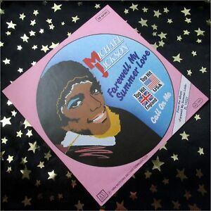 MICHAEL-JACKSON-Farewell-my-Summer-Love-1984-TOP-SINGLE-M-TOP-COVER