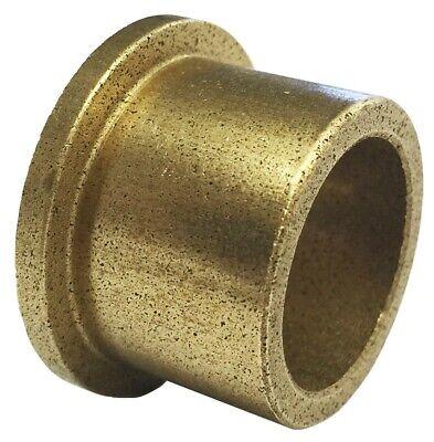 """Oilite Bronze Bush 1//2/"""" bore  x 3//4/""""  OD x 1/"""" long"""