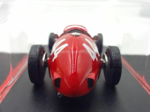 Ferrari Collection F1 625 1955 Maurice 1//43 Scale Box Mini Car Display Diecast