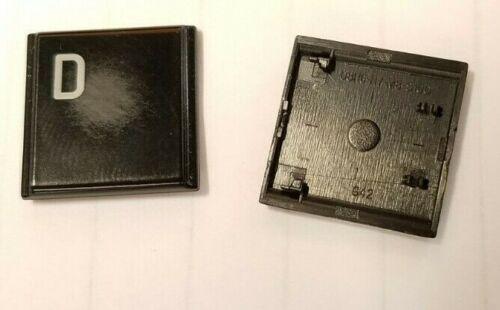 Toshiba Satellite Keyboard Key Caps Replacements C650 C650D 650 670 L675 L655