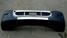 KIA OEM 15-16 Sedona Front Bumper-Lower Spoiler Chin Lip Splitter 86525A9000