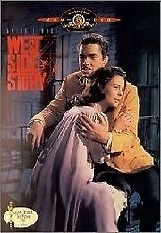 1 of 1 - West Side Story (DVD, 2004)  LIKE NEW ... R 4