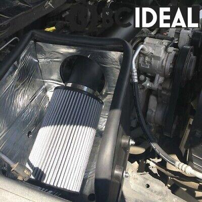 02-12 For Dodge Ram 1500 Pickup 4.7L 4.7 V8 AF Dynamic COLD AIR INTAKE KIT