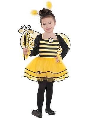 Bumble Bee Costume Bambini