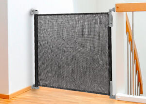 Sicherheit Sameda Smartgate Variables Absperrgitter 0-140cm Rheuma Lindern