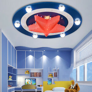 Captain america ceiling light