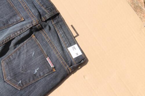 verschiedene Größen HUDSON Jeans Nico Midrise Super Skinny NEU WM407DIF