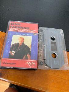 The-Best-Of-John-Farnham-Cassette-Tape