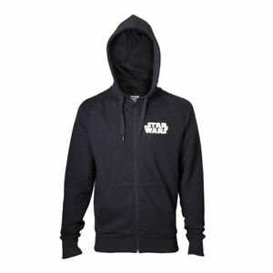 Star-Wars-Darth-Vader-Dark-Side-Zip-Up-Hoodie-Sweater-Unisex-Black-Hooded