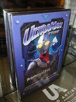 Ultraman Tiga - Vol. 1: The Prophecy (dvd) 2-disc Set, Unedited Brand