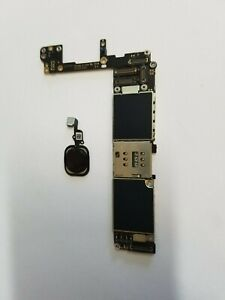 Boost-Apple-iPhone-6s-32GB-A1688-Smartphone-Cellphone-Motherboard-GSM-Phone