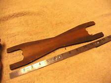 Vintage Handmade Trout Line Reel or Line Holder