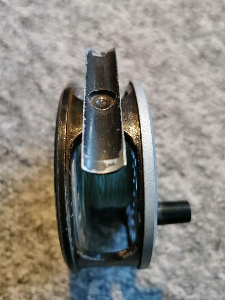 Fluehjul, Rimfly