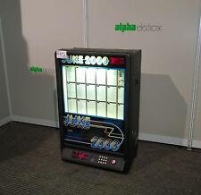 NSM Juke 2000, spielbereit, Musikbox Jukebox, CD Musikbox, M471