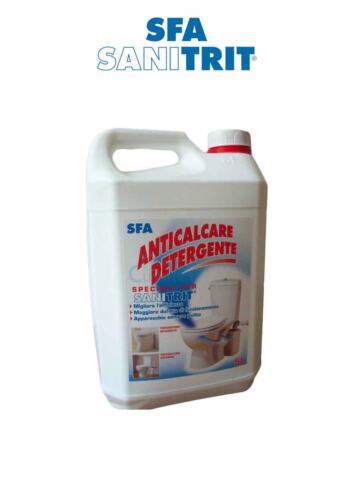 Sanitrit SFA ANTICALCARE 5L ANTICALC