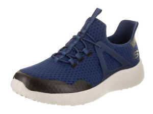 Hommes Skechers Chaussures Shinz Skechers Hommes Casual Chaussures qtxwRvv