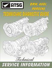 zf 5hp19 repair manual 106075110103 ebay rh ebay co uk bmw zf 5hp19 repair manual BMW E92 Service Manual PDF