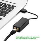 Ugreen 20256 USB 3.0 to RJ45 Gigabit 10 1001000Mbps Ethernet Network Lan Adapter