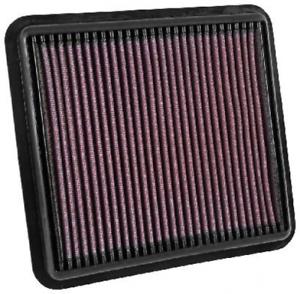 K/&n filters filtro de aire 33-5042 para mazda