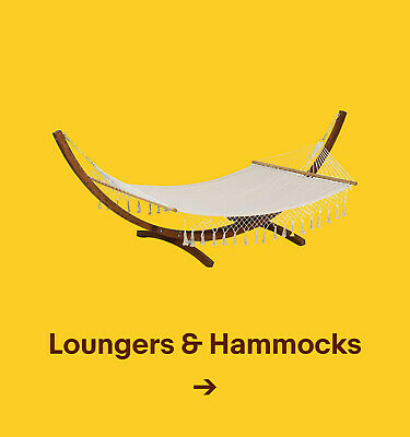 Loungers & Hammocks