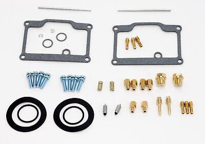 All Balls Carburetor Rebuild Kit for Polaris Wide Trak LX 500 1993-2015