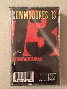 Commodoors-13-Kassette
