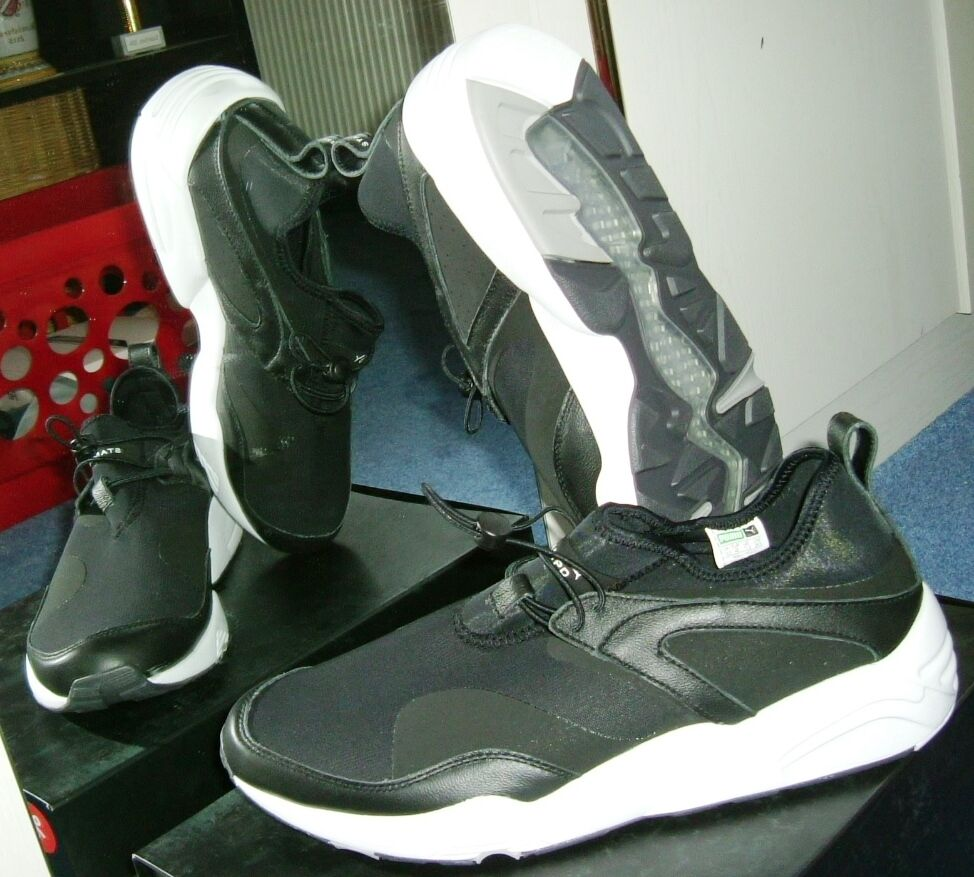 Neue Puma Blaze of Glory NU x Lauf-Schuhe Running Sneaker Trinomic, Gr. 45
