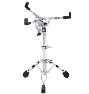 Gibraltar-5706-Medium-Weight-Double-Braced-Snare-Drum-Stand