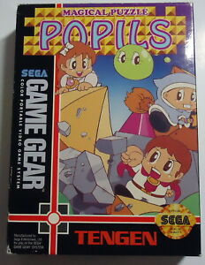 Magical-Puzzle-Popils-SEGA-Game-Gear-GG-US-Fassung-boxed