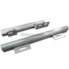Billet Aluminum Fuel Rail Fuelrail for Mazda RX3 RX7 FC FD 20B Rotary 3 Rotor
