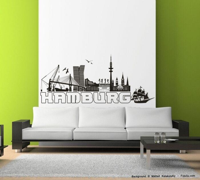 Années et bagues brillantes brillantes bagues Tapisserie Murale Hamburg skyline reeperbahn 754 248c2a