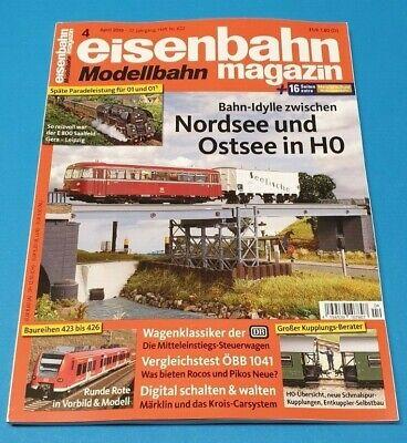"""Eisenbahn Modellbahn Magazin Spezial /""""Spielwarenmesse 2019/"""""""