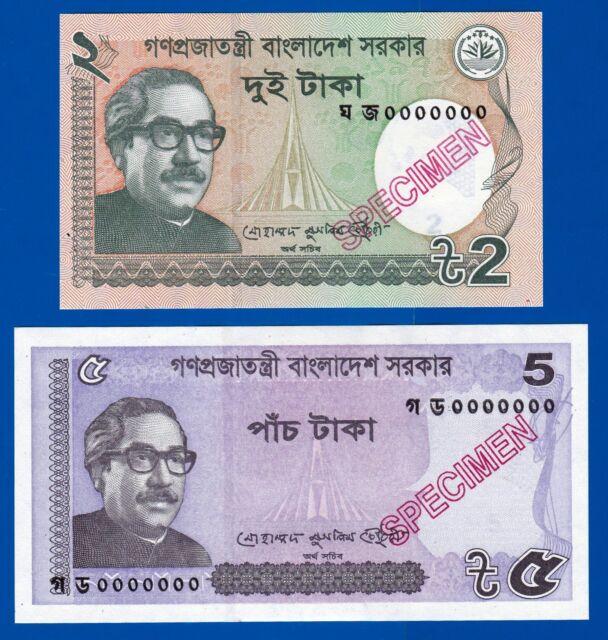 BANGLADESH 20 TAKA 2018//2019 P NEW SIGN UNC