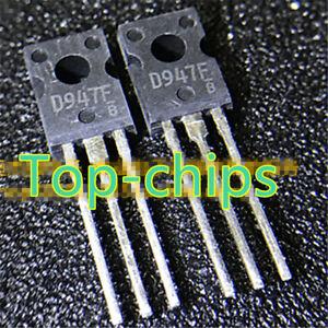 10PCS-2SD947F-D947F-TO-126-Nuevo