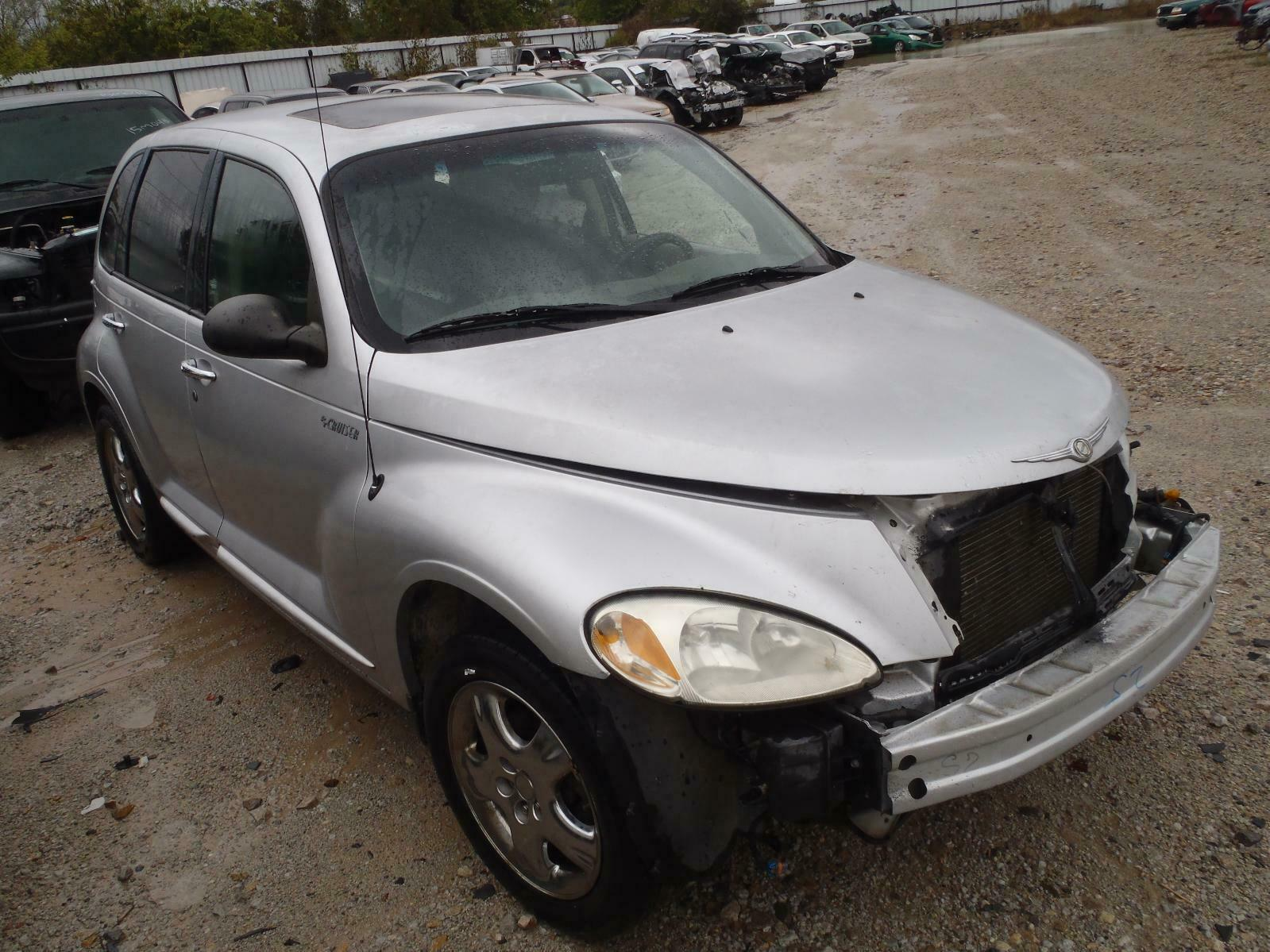 Chrysler pt cruiser catalyseur
