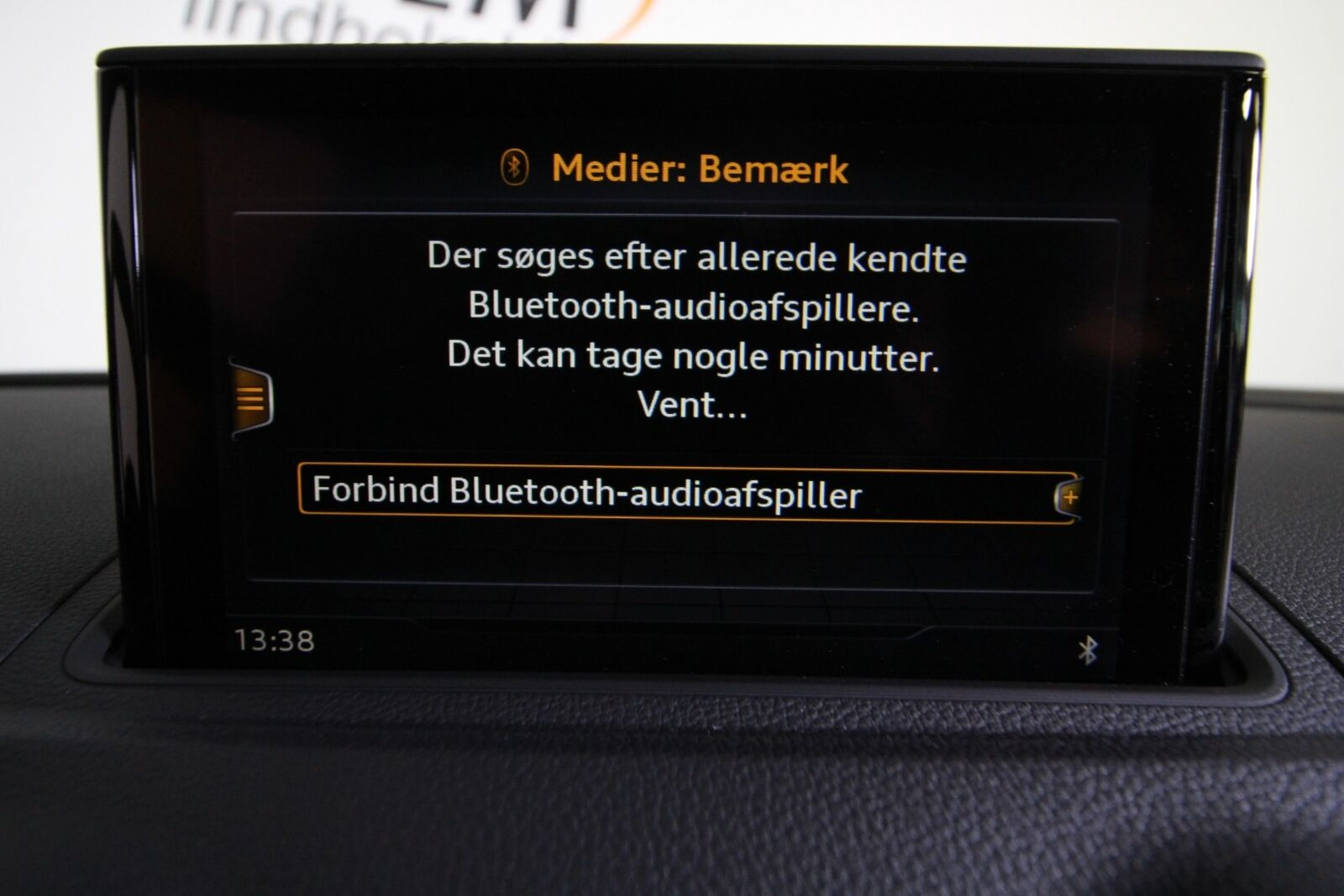 Audi A3 e-tron Sportback S-tr.