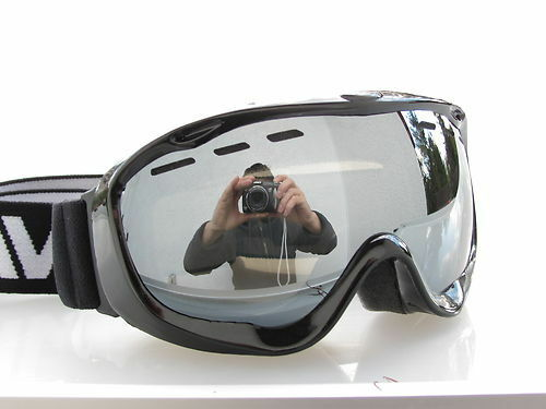 Alpland Skibrille Schutzbrille    Herrenbrille  Damenbrille für  Brillenträger d7f243