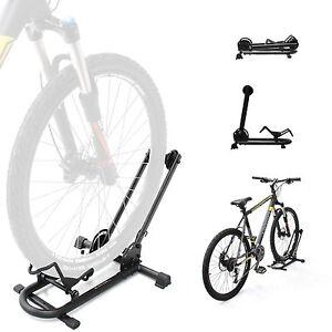 BIKEHAND-Mountain-Bike-or-Road-Bicycle-Floor-Parking-Rack-Storage-Stand