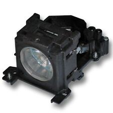 HITACHI DT-00671 DT00671 LAMP IN HOUSING FOR PROJECTOR MODEL CPX335