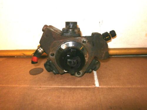 Fiat Idea G Punto Opel Astra 1.3 JTD CDTI bomba de combustible de alta presión 0445010122