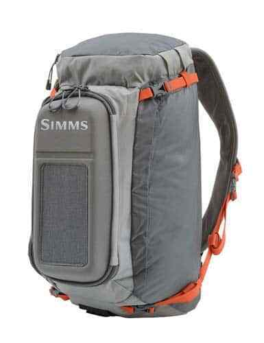 Simms Headwaters Large Sling Pack Closeout 30 Off For Sale Online Ebay