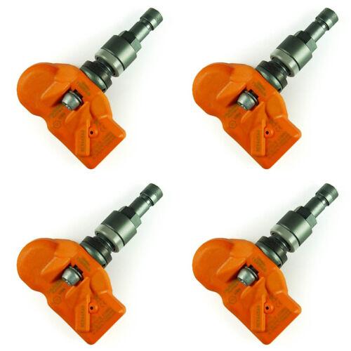 GMC TPMS sensor Gunmetal Valve Stem 2007-2013 Yukon 13586335 22853741