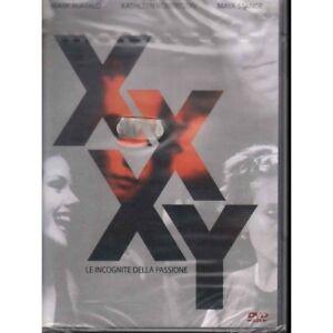 XX XY DVD Kathleen Robertson / Mark Ruffalo Sigillato 8031501061254